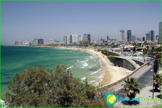 Туризъм в Израел