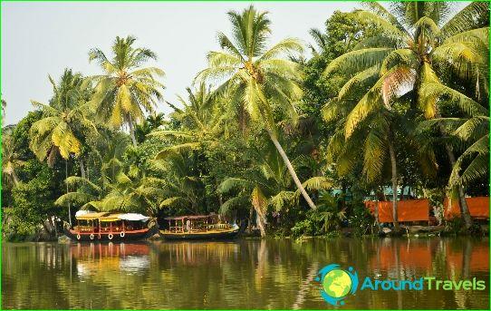 Tours in Kerala