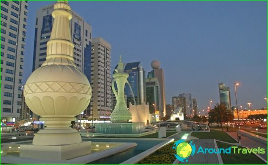 Tours in Abu Dhabi