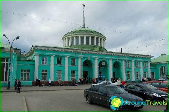 Обиколки до Мурманск