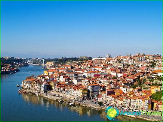 Сезон в Португалия