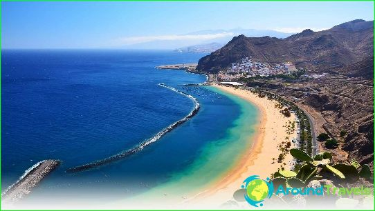 Tours in Tenerife