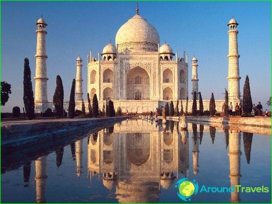 Toerisme in India