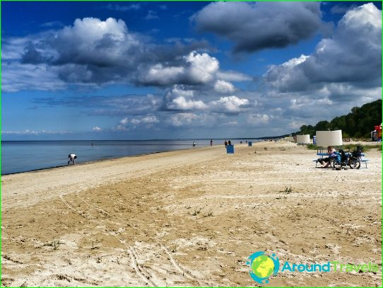 Tours in Jurmala