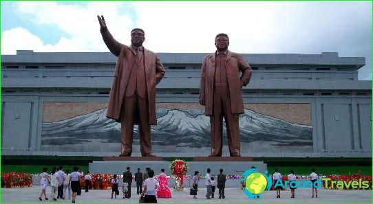 Toerisme in Noord-Korea