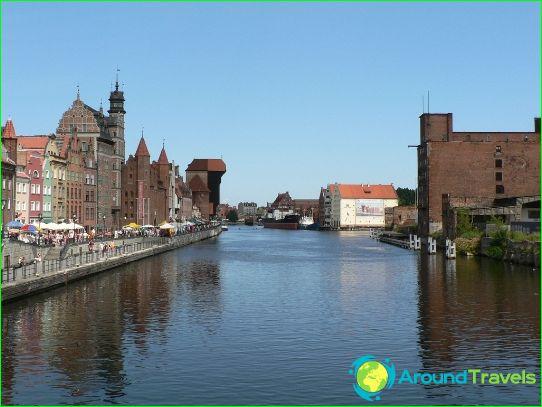 Toerisme in Polen