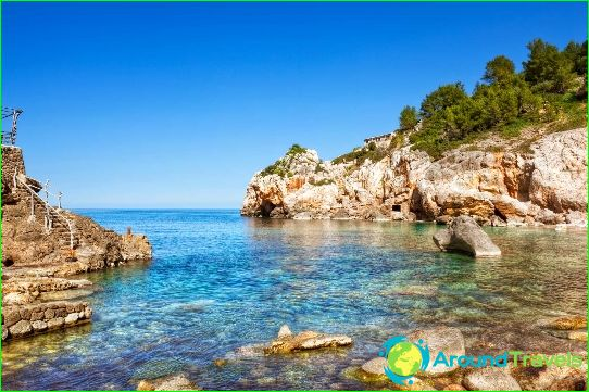 Lomat Kyproksessa maaliskuussa