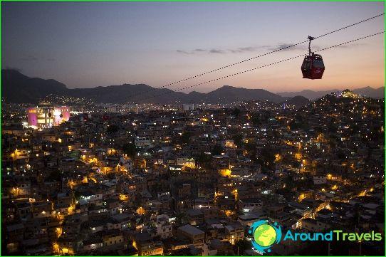 Lomat Rio de Janeirossa