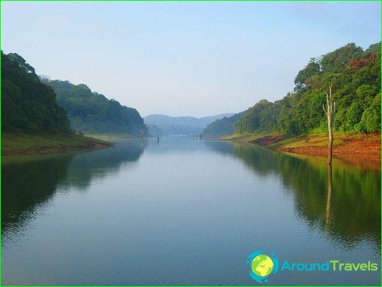 Lomat Keralassa