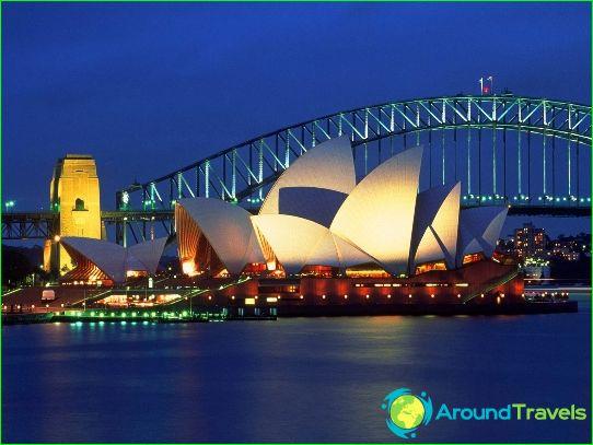 Seizoen in Australië