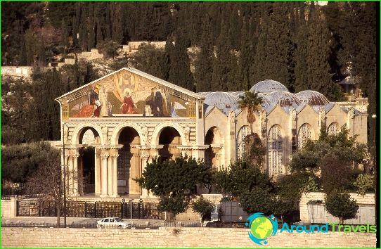 Vakantie in Jeruzalem