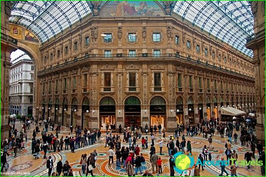 Lomat Milanossa