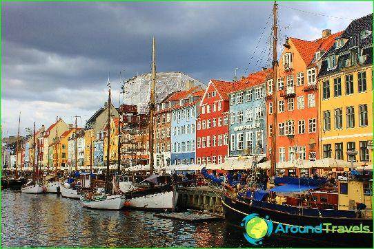 Retket Kööpenhaminaan