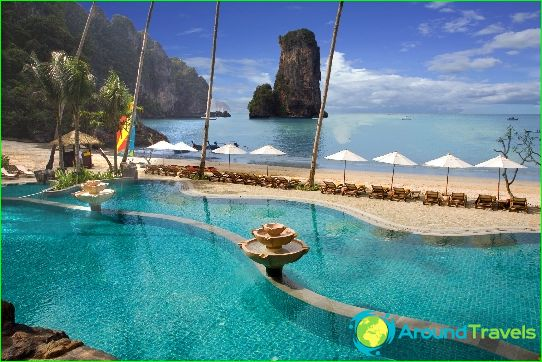 Tours in Krabi