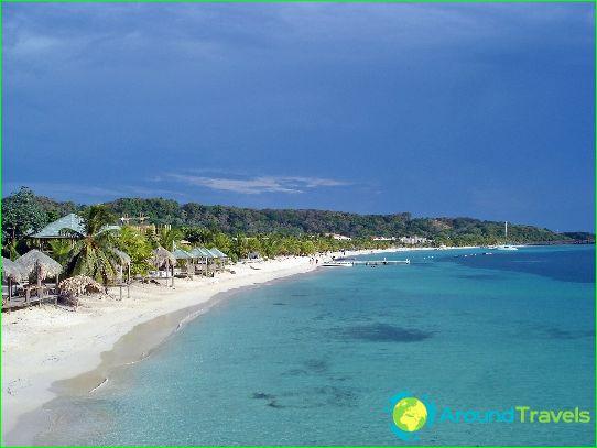 Honduras toerisme