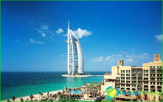 Туризъм в ОАЕ
