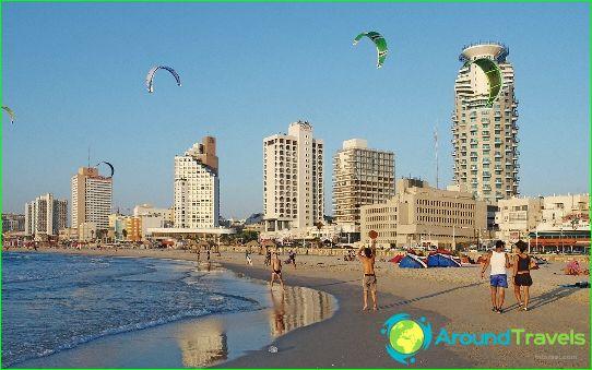 Rondleidingen in Tel Aviv