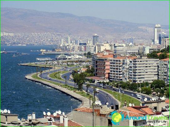 Retket Izmirissä