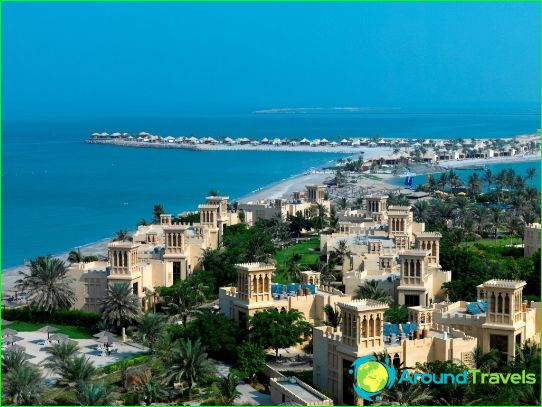 Saudi-Arabian matkailu