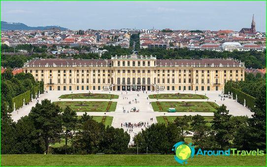 Toerisme in Oostenrijk