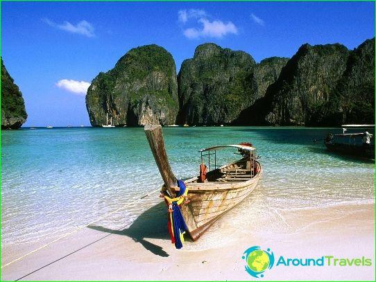 Туризъм в Тайланд