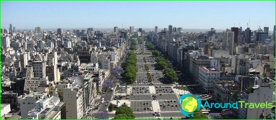 Tours in Buenos Aires