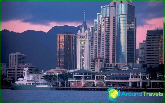 Tours in Honolulu