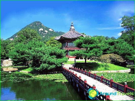 Toerisme in Zuid-Korea