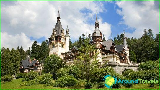 Туризъм в Румъния