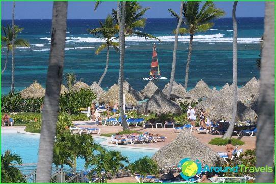 Dingen om te doen in Dominicaanse Republiek