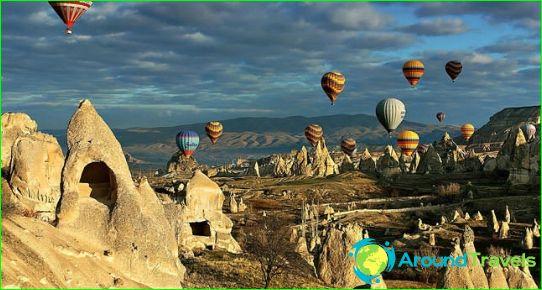 Regio Turkije