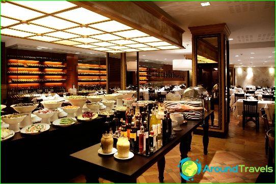 أين تأكل في ميلانو؟