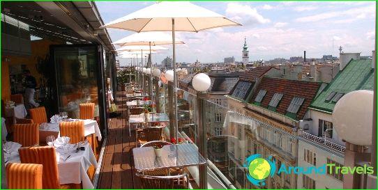 Най-добри ресторанти във Виена