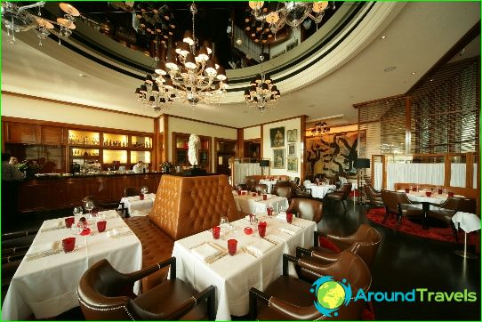 Най-добрите ресторанти в Берлин