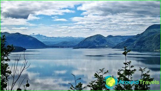 Норвежко море