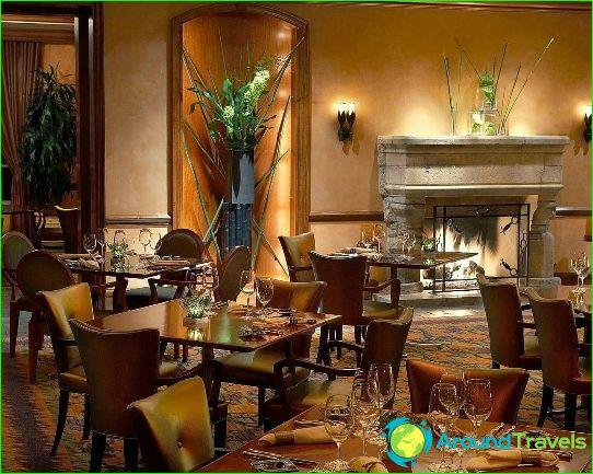 Parhaimmat ravintolat Karlovy Varyssa