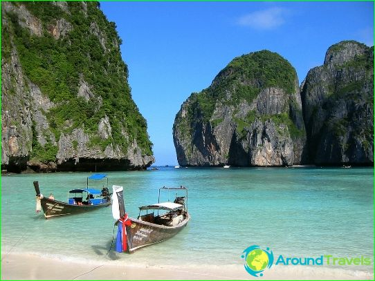 Dingen om te doen in Phuket