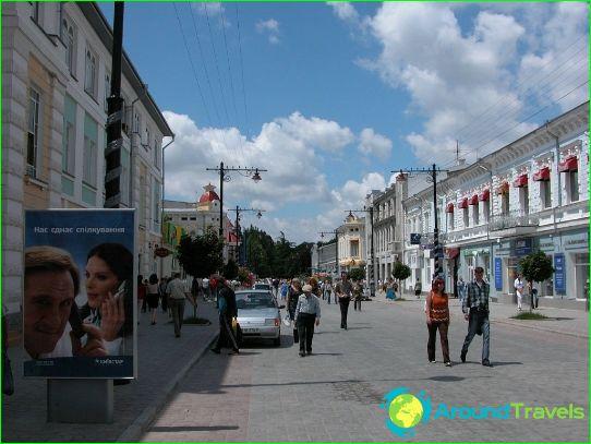 Dingen om te doen in Simferopol
