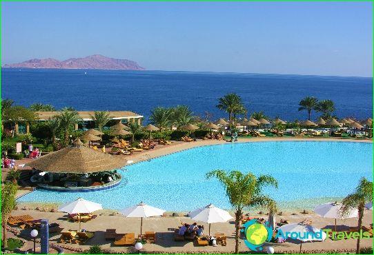 Tekemistä Hurghadassa