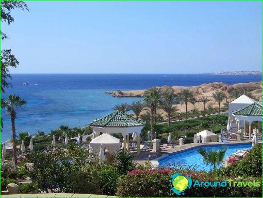 Dingen om te doen in Sharm El Sheikh