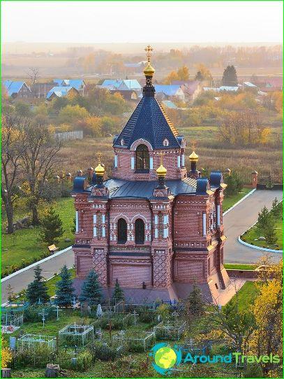 Tekemistä Suzdalissa