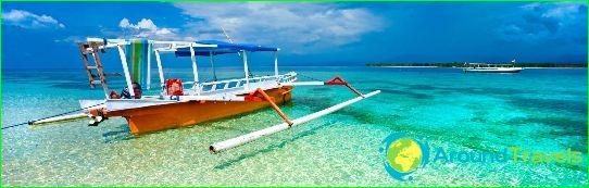 Неща за правене на Бали