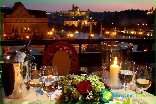 Къде да хапнем в Прага?