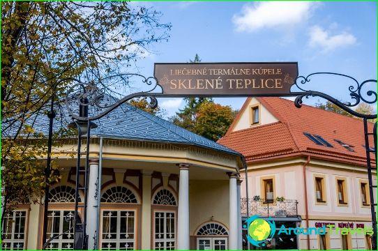 Behandeling in Slowakije