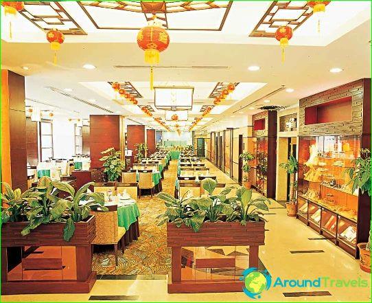 Beste restaurants in Guangzhou