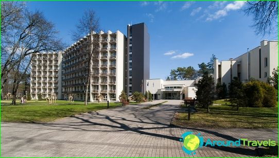 Behandeling in Wit-Rusland