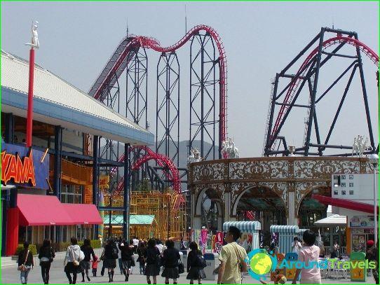 Entertainment in Japan