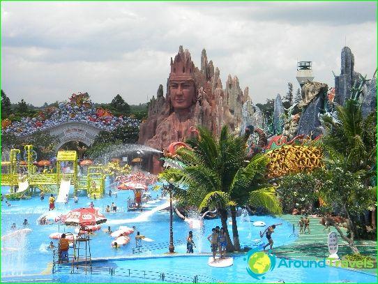 أشياء للقيام بها في كمبوديا