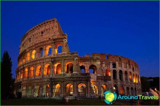 أشياء للقيام بها في روما
