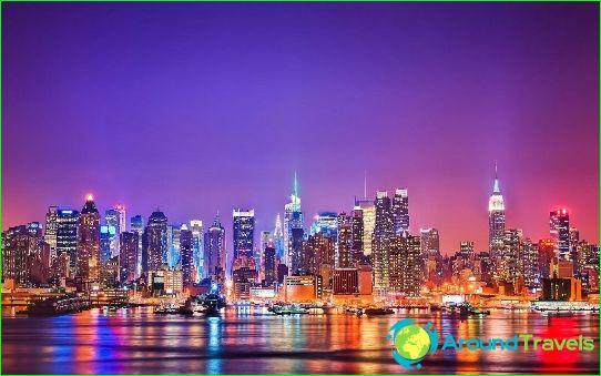 Неща за вършене в Ню Йорк